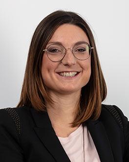 Sandra Prevalet